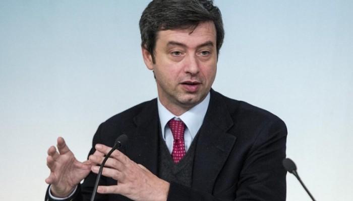 Ministro Orlando