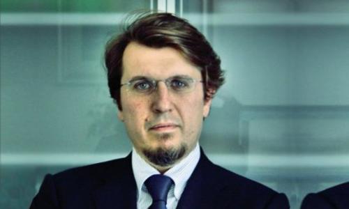 Alberto Vigani